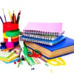 นักเรียน ม.1 และ ม.4 รับหนังสือเรียนและอุปกรณ์การเรียน